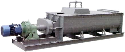鄭州,鞏義雙軸加濕攪拌機